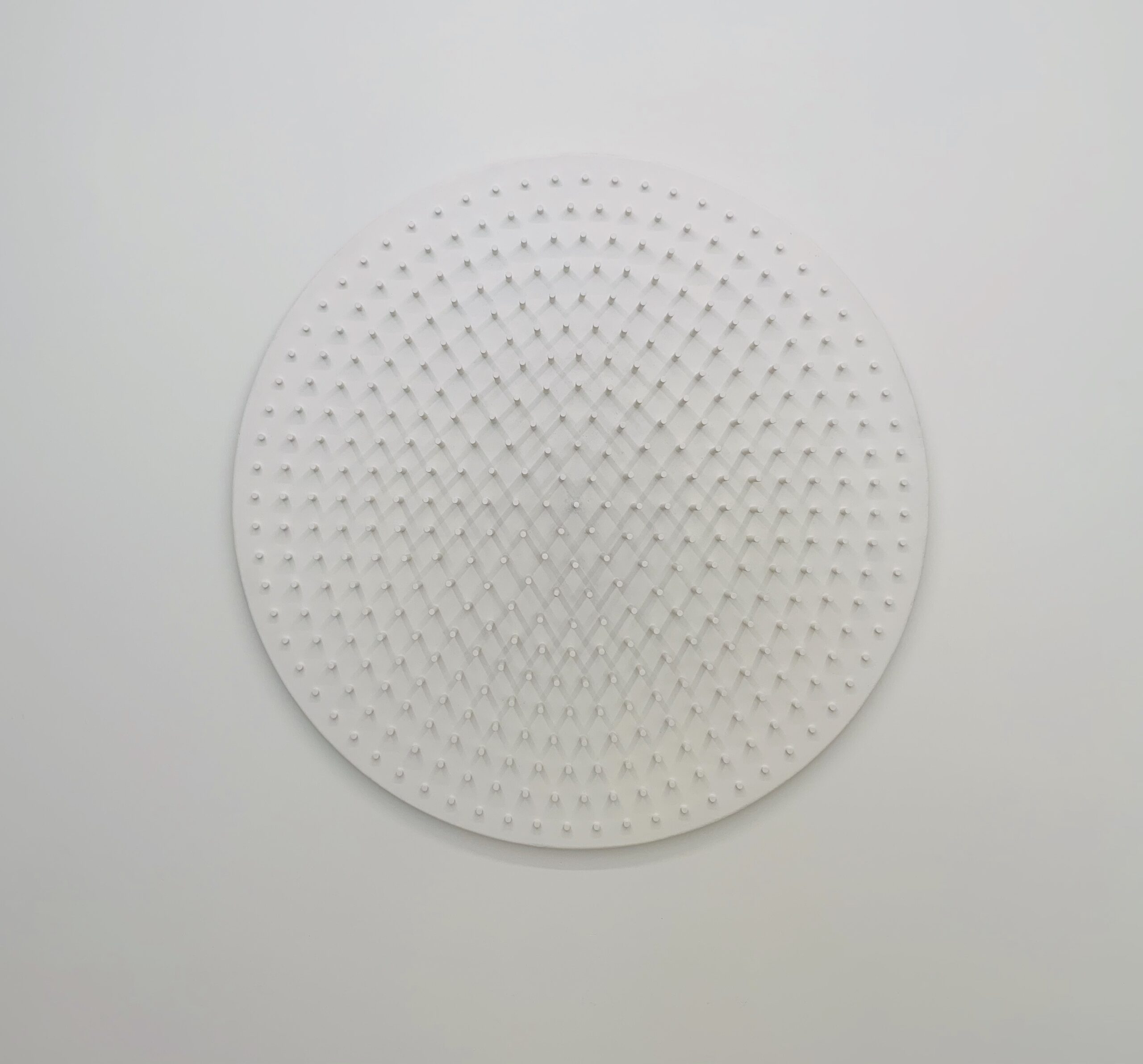 Ewerdt Hilgemann, Object Nr.89, 1970