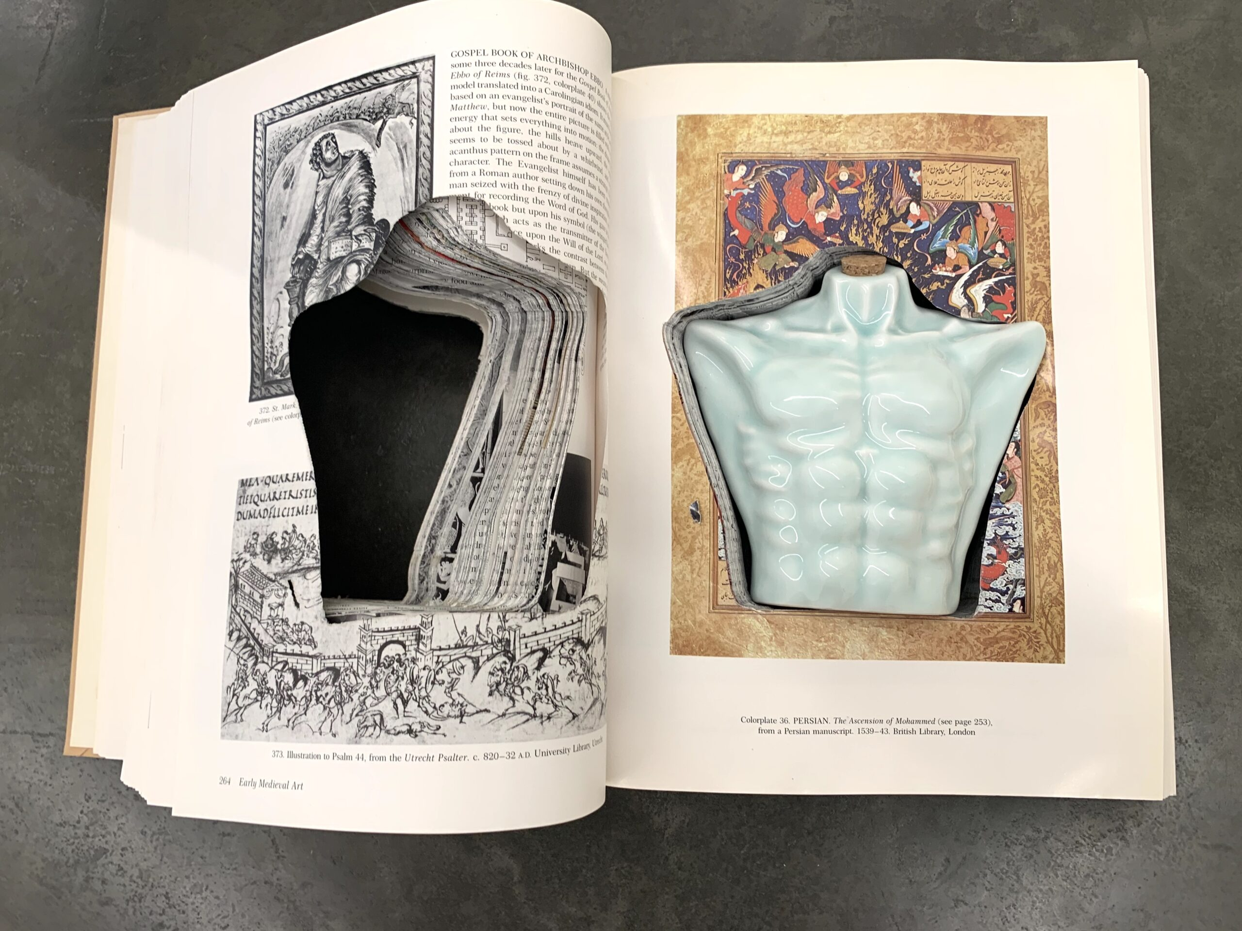 Adriaan Rees - History of Art