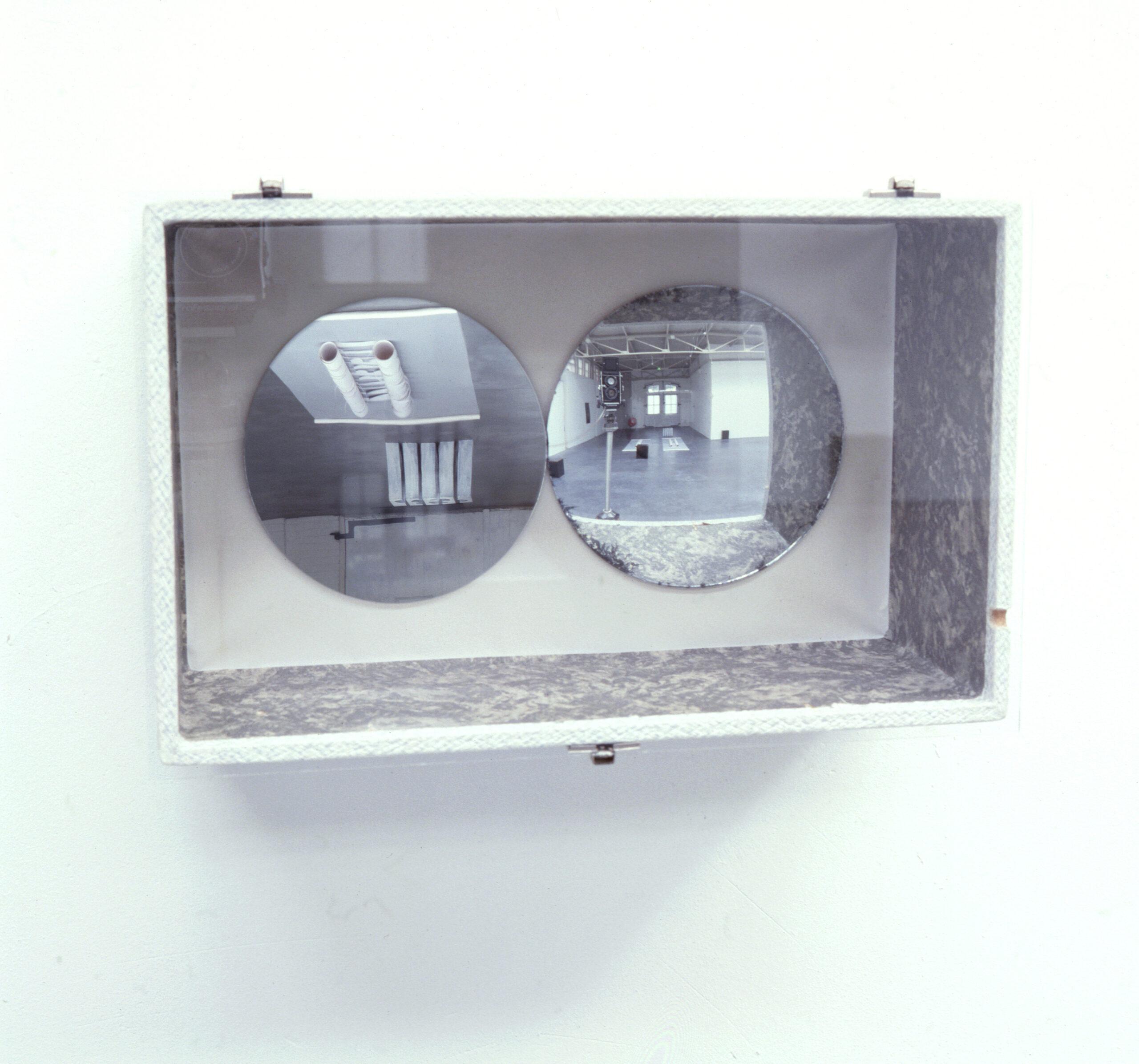 Wido Blokland, 'Sohum #1' – 2000