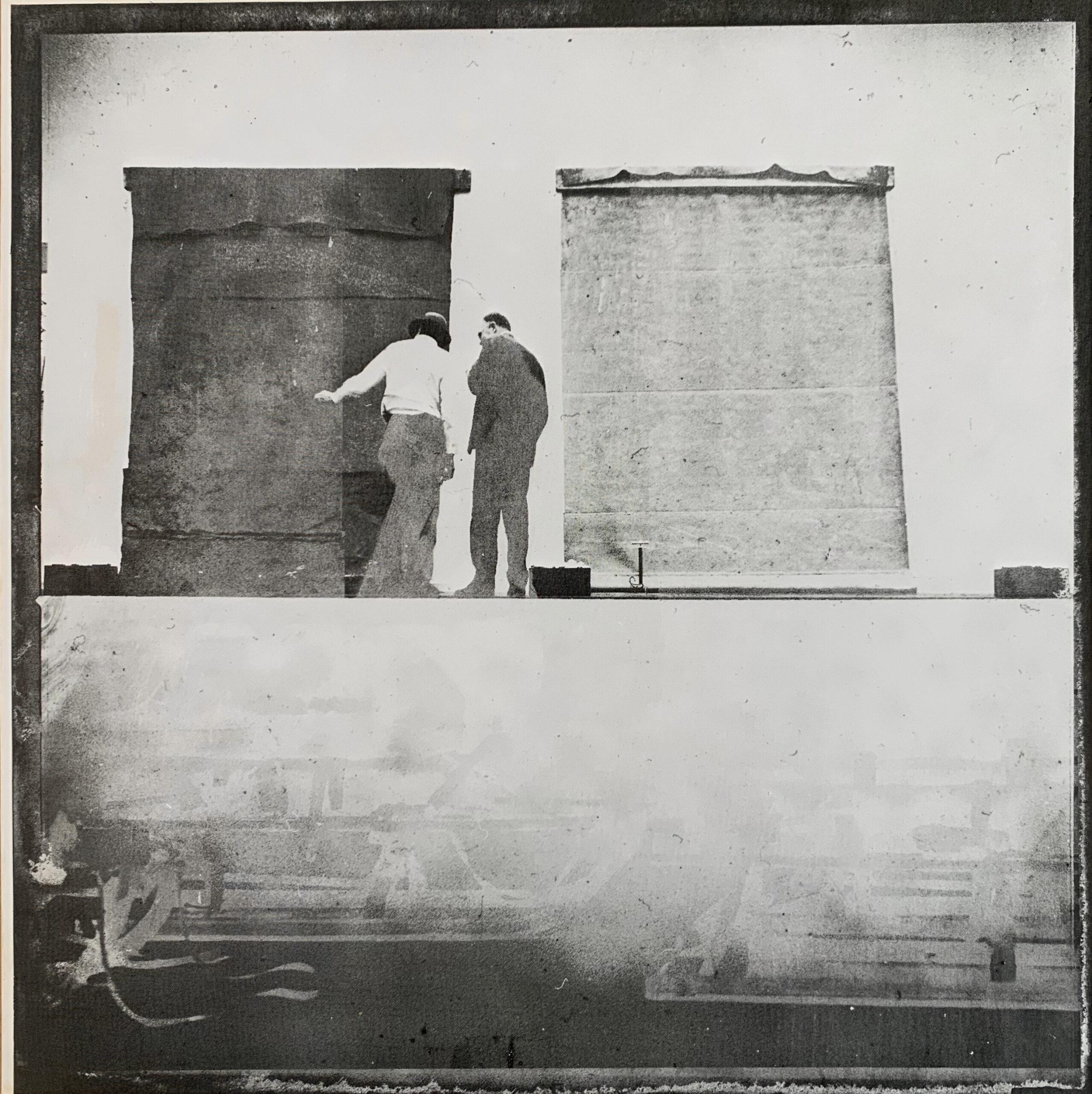Joseph Beuys, 3 tonnen editionen