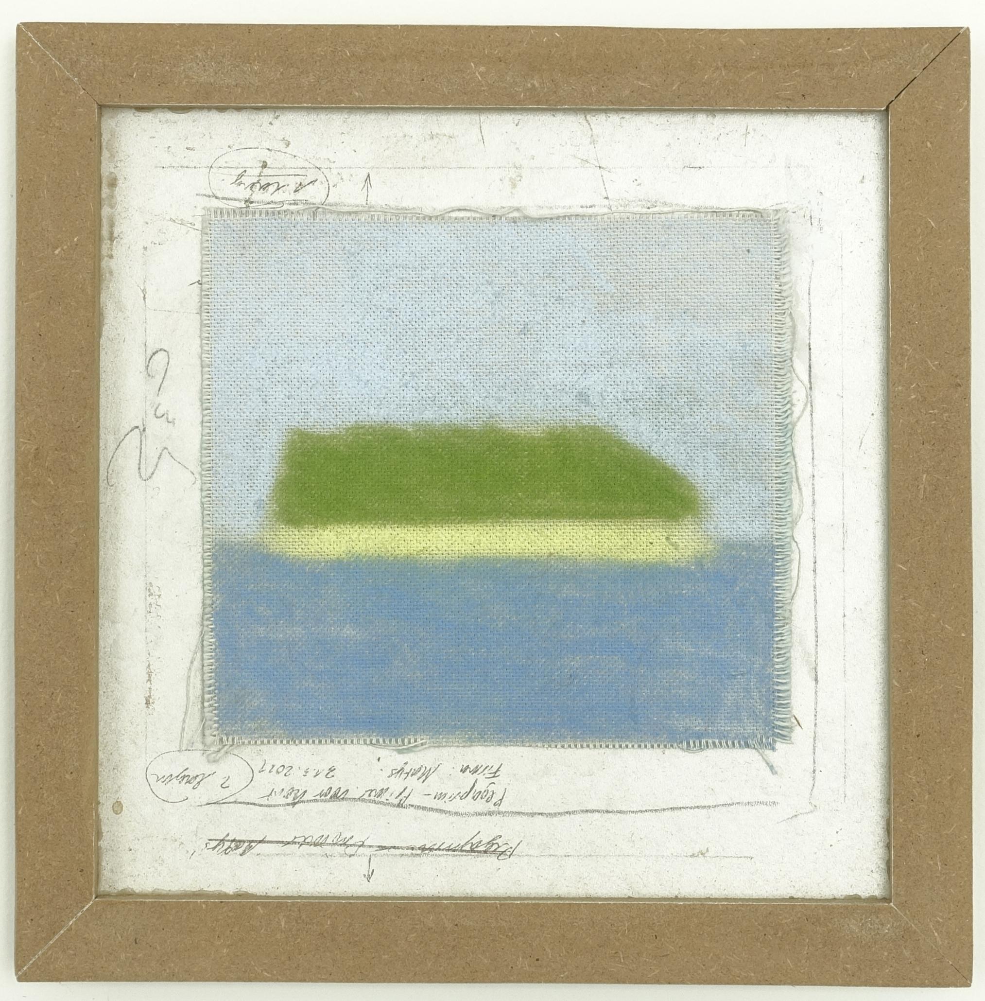 Marie-Sophie Beinke - Island, 2021