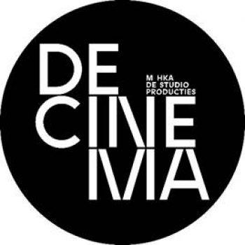 DeCinema Antwerpen